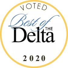 Best of the Delta Christian Creed Personal Injury Attorney