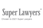 Super Lawyers Christian Creed Personal Injury Attorney
