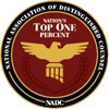 National Association of Distinguished Counsel Christian Creed Personal Injury Attorney